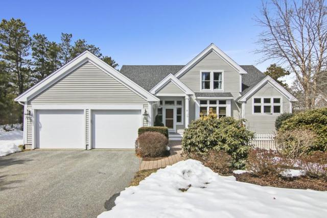 8 Forest Edge, Plymouth, MA 02360 (MLS #72466769) :: Driggin Realty Group