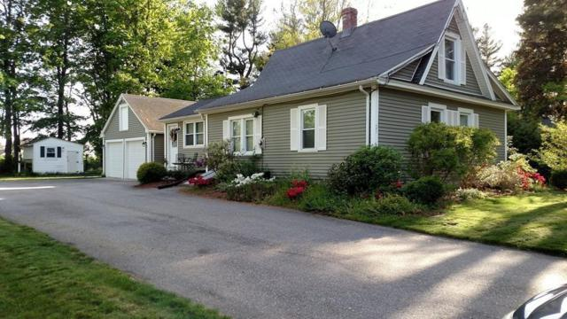 21 Allen St, East Longmeadow, MA 01028 (MLS #72466771) :: NRG Real Estate Services, Inc.
