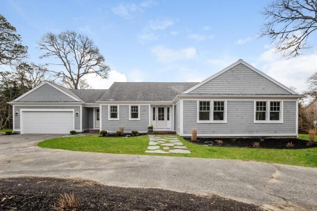 234 Round Cove Rd, Chatham, MA 02633 (MLS #72466833) :: Vanguard Realty