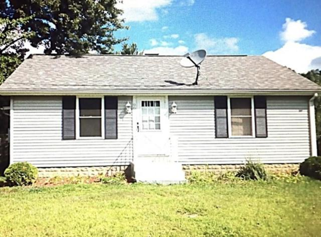 96 Labelle Street, West Springfield, MA 01089 (MLS #72466850) :: NRG Real Estate Services, Inc.