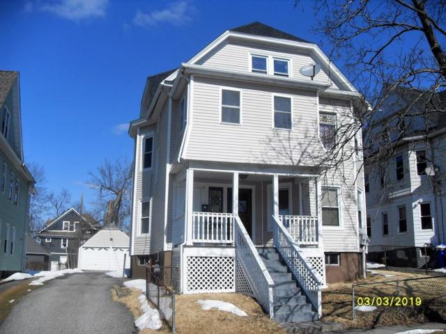 47 Chase Ave., Springfield, MA 01108 (MLS #72466970) :: Mission Realty Advisors