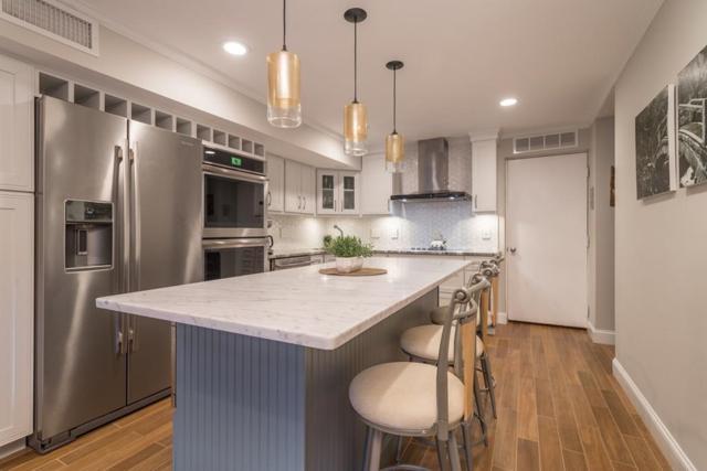 25 Dartmouth Street #1, Boston, MA 02116 (MLS #72466984) :: Driggin Realty Group