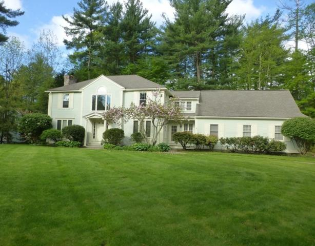 48 Stoneymeade Way, Acton, MA 01720 (MLS #72466985) :: DNA Realty Group
