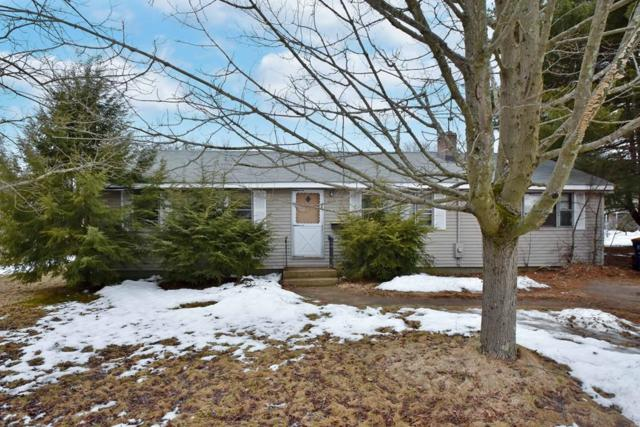 48 Essex Rd, Sharon, MA 02067 (MLS #72467013) :: Primary National Residential Brokerage