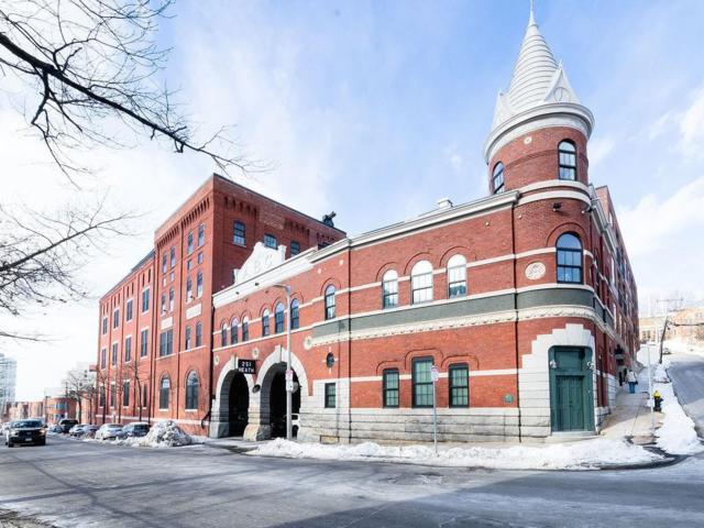 251 Heath St #420, Boston, MA 02130 (MLS #72467050) :: Driggin Realty Group