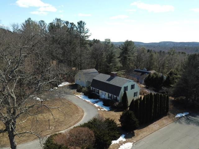 561 Station Rd, Amherst, MA 01002 (MLS #72467107) :: Parrott Realty Group