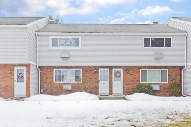 34 Sheri Ln #34, Agawam, MA 01001 (MLS #72467115) :: NRG Real Estate Services, Inc.