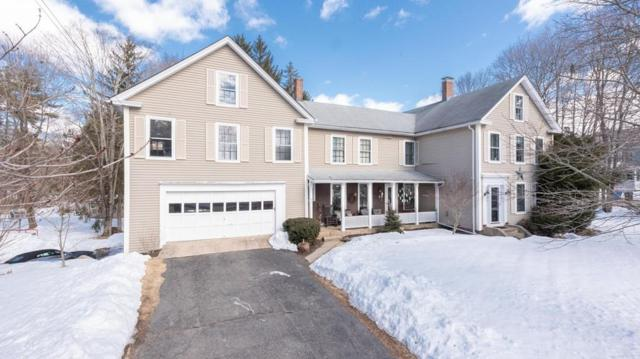 93-95 East Street, Wrentham, MA 02093 (MLS #72467127) :: Primary National Residential Brokerage
