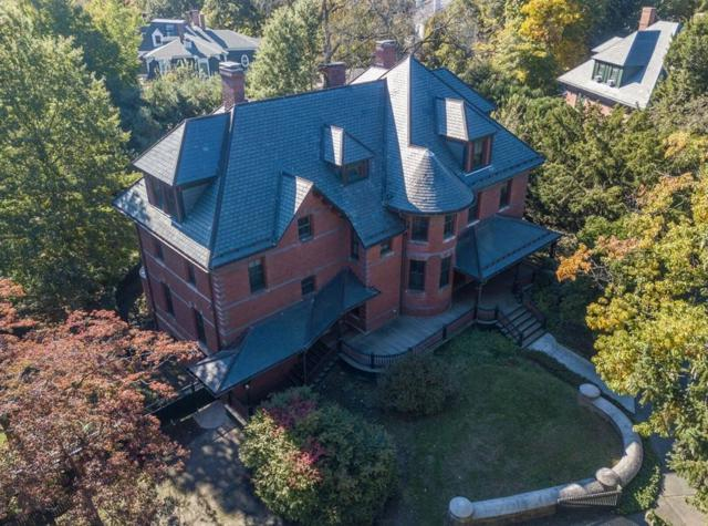 78 Upland Rd, Brookline, MA 02445 (MLS #72467148) :: The Russell Realty Group
