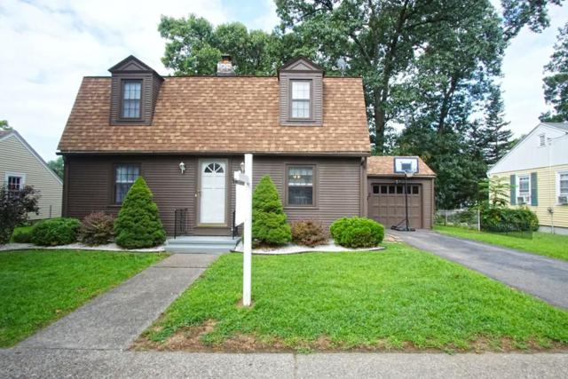 74 Oregon St, Springfield, MA 01118 (MLS #72467184) :: Lauren Holleran & Team