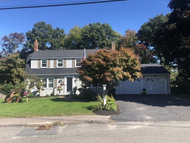 13 Bandy Ln, Milford, MA 01757 (MLS #72467239) :: Parrott Realty Group