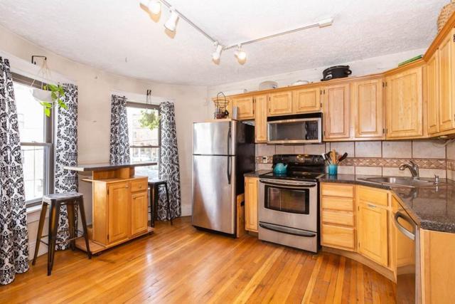 217 Boylston Street #2, Boston, MA 02130 (MLS #72467243) :: Driggin Realty Group