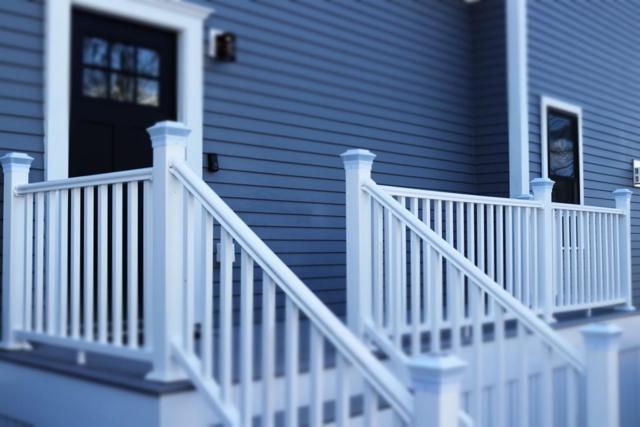 30 Clifton Street #1, Cambridge, MA 02140 (MLS #72467261) :: Vanguard Realty