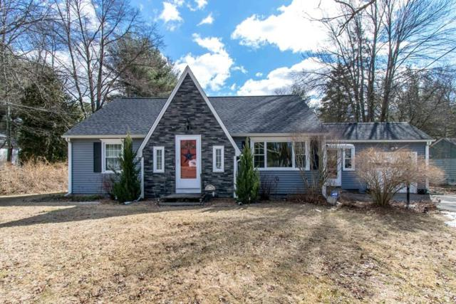 1076 Stony Hill Rd, Wilbraham, MA 01095 (MLS #72467289) :: NRG Real Estate Services, Inc.
