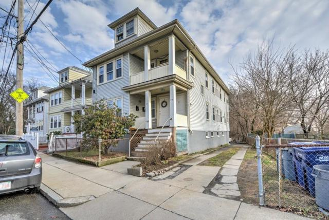 95-97 Neponset Ave #2, Boston, MA 02131 (MLS #72467330) :: Anytime Realty