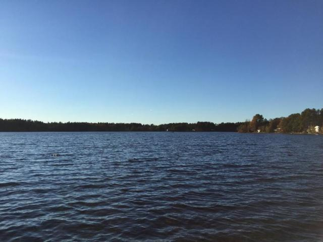 Lot 4 Holton Way, Middleboro, MA 02346 (MLS #72467339) :: The Muncey Group