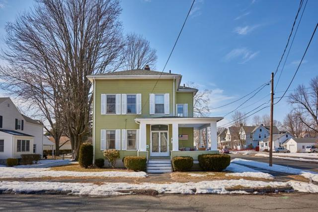 17 Charles St, Westfield, MA 01085 (MLS #72467352) :: The Muncey Group