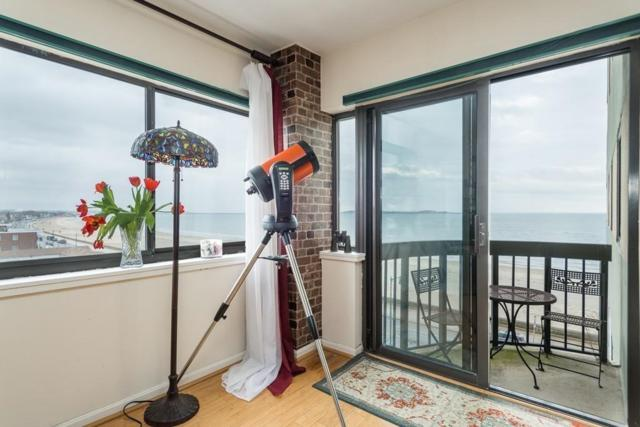 474 Revere Beach Blvd #505, Revere, MA 02151 (MLS #72467354) :: Trust Realty One