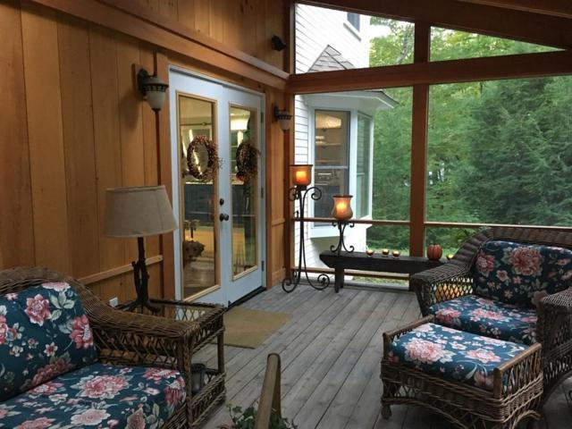 2545 Green Hill Rd, Chatham, NH 03813 (MLS #72467357) :: The Muncey Group