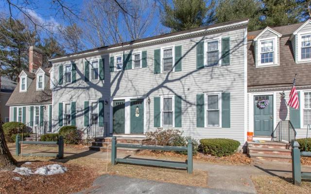852 Wellman Ave #852, Chelmsford, MA 01863 (MLS #72467409) :: Parrott Realty Group