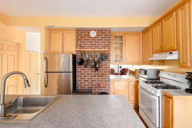 18 Prince Street #18, Cambridge, MA 02139 (MLS #72467429) :: Driggin Realty Group