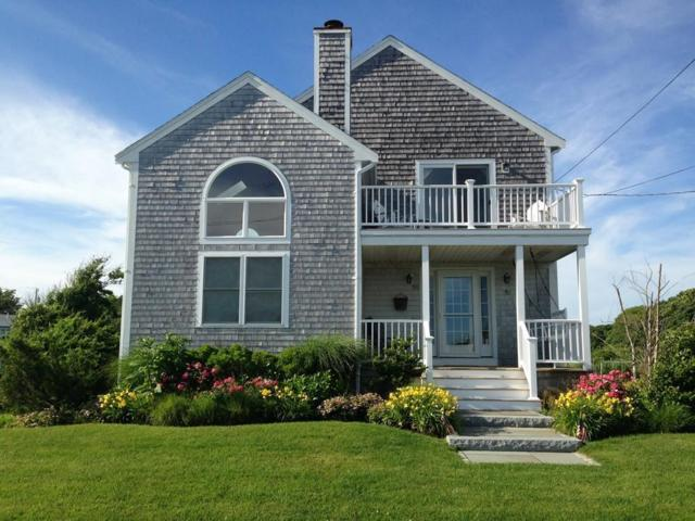 90 Hawes Ave, Barnstable, MA 02601 (MLS #72467439) :: Trust Realty One