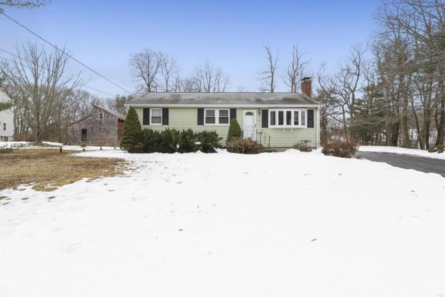 124 Southworth Ct, Stoughton, MA 02072 (MLS #72467464) :: Primary National Residential Brokerage