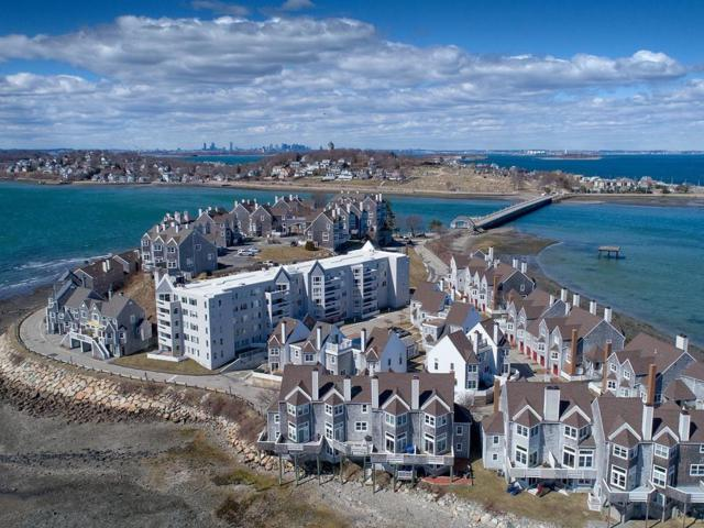 405 Commodore Ct #405, Hull, MA 02045 (MLS #72467475) :: Primary National Residential Brokerage