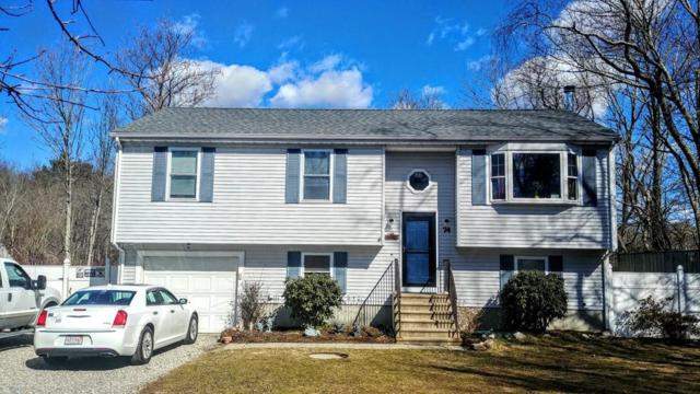 74 Emmett Avenue, Dartmouth, MA 02747 (MLS #72467495) :: Welchman Real Estate Group | Keller Williams Luxury International Division