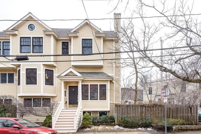 61 Kinnaird Street #61, Cambridge, MA 02139 (MLS #72467508) :: Mission Realty Advisors