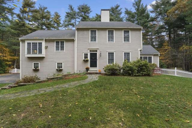 104 Sandwich Rd, Plymouth, MA 02360 (MLS #72467524) :: Anytime Realty
