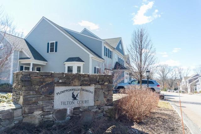 12 Tilton Court #12, Walpole, MA 02081 (MLS #72467539) :: Primary National Residential Brokerage