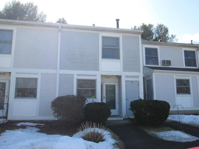 58 Northridge #58, Beverly, MA 01915 (MLS #72467607) :: Exit Realty