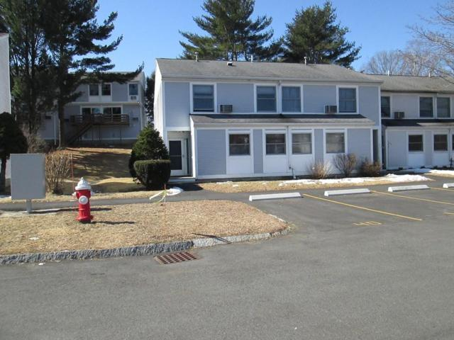 40 Northridge #40, Beverly, MA 01915 (MLS #72467608) :: Exit Realty