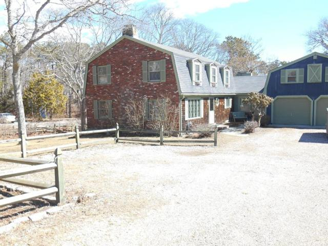 2 Rolling Acres Lane, Falmouth, MA 02536 (MLS #72467645) :: Charlesgate Realty Group