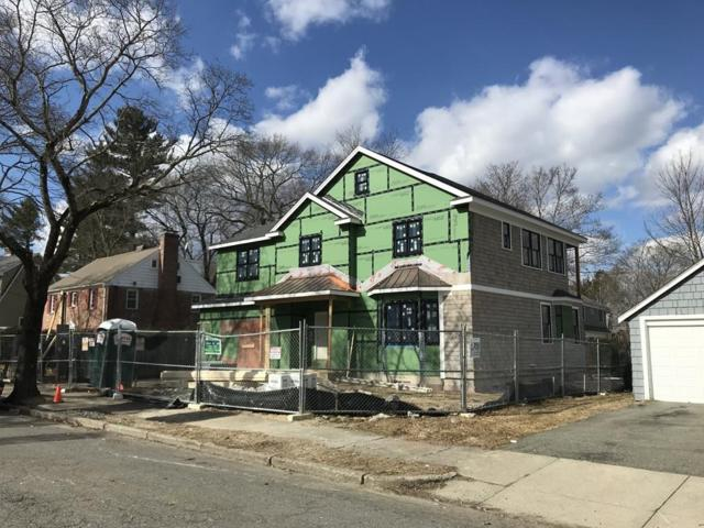 0 Woodhaven Road, Newton, MA 02468 (MLS #72467688) :: Mission Realty Advisors