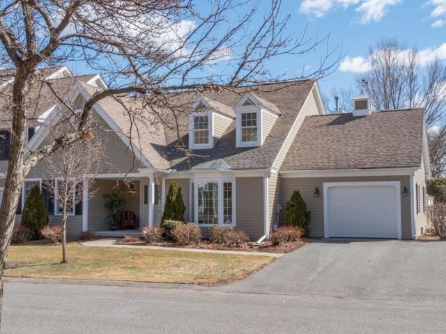 9 Shady Brook #9, West Springfield, MA 01089 (MLS #72467700) :: NRG Real Estate Services, Inc.