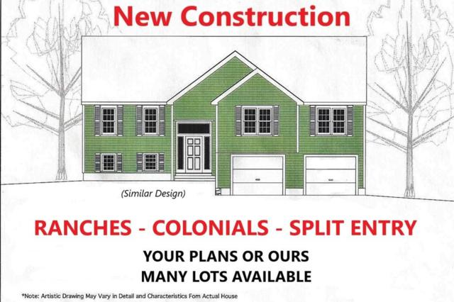 194 Lot 2 Congress, Milford, MA 01757 (MLS #72467712) :: Parrott Realty Group