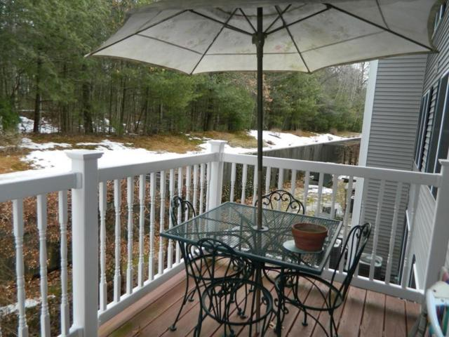26 Greenleaves Dr #617, Amherst, MA 01002 (MLS #72467736) :: Parrott Realty Group