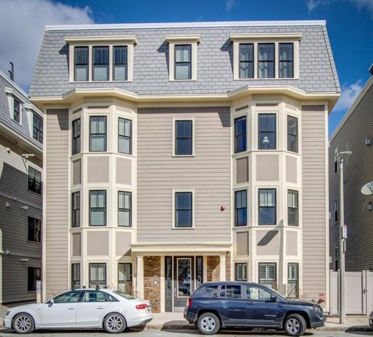 862 East 2nd St #8, Boston, MA 02127 (MLS #72467869) :: Mission Realty Advisors