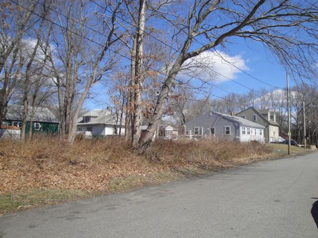 Lot 6 Mcgee Street, New Bedford, MA 02745 (MLS #72467921) :: Lauren Holleran & Team