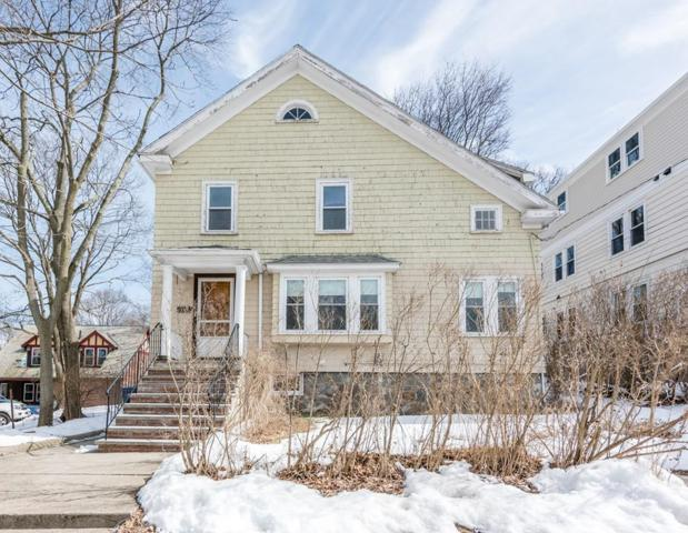7 Bremen Ter, Boston, MA 02130 (MLS #72467952) :: Vanguard Realty