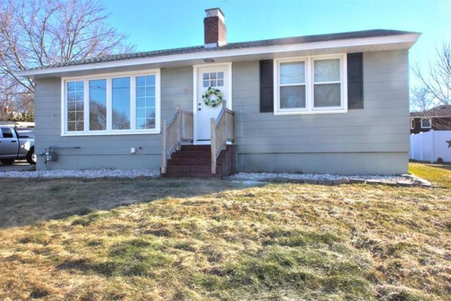 33 Beresford St, Lawrence, MA 01843 (MLS #72468024) :: Anytime Realty
