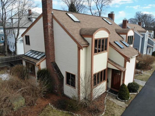 8 Chase Ln #8, Lynn, MA 01902 (MLS #72468033) :: Apple Country Team of Keller Williams Realty