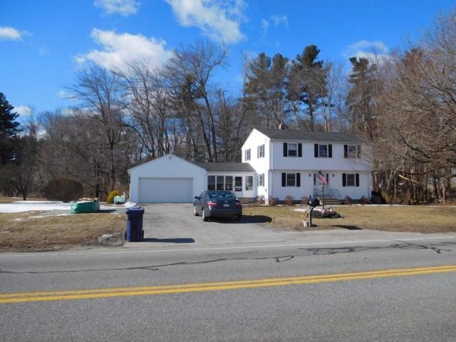 84 Nashua Road, Dracut, MA 01826 (MLS #72468037) :: Parrott Realty Group