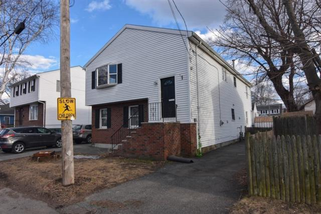 27 Grant Rd, Malden, MA 02148 (MLS #72468046) :: Anytime Realty