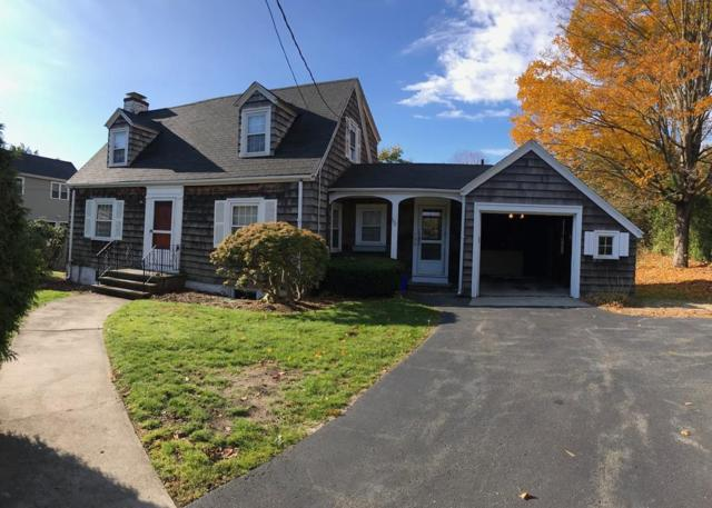 192 High Rock St, Westwood, MA 02090 (MLS #72468052) :: Trust Realty One