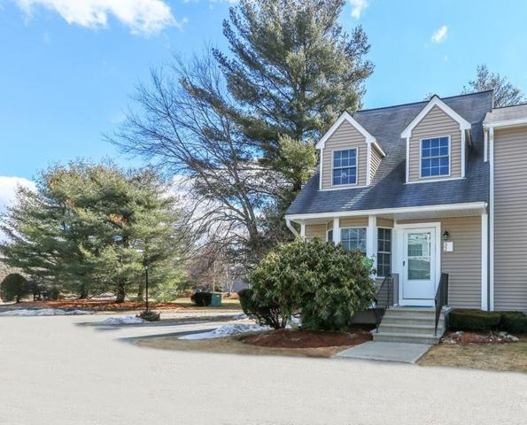 32 Key St #32, Millis, MA 02054 (MLS #72468103) :: Trust Realty One