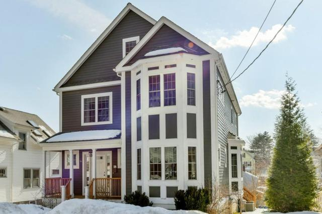 56 Cornell St, Boston, MA 02131 (MLS #72468122) :: Anytime Realty