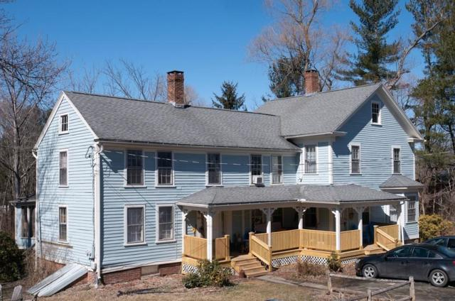 191-193 Middle St, Amherst, MA 01002 (MLS #72468137) :: Parrott Realty Group